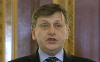 Antonescu: Romania se comporta ca o tara care e deja in Schengen (Video)