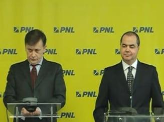 Antonescu: Stanisoara va primi functia de vicepresedinte PNL. Nu e vorba de traseism (Video)