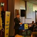 Antonescu: Tariceanu a ales sa fie majordom la Casa Sarbu