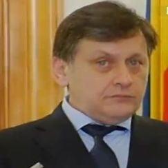 Antonescu: Trecerile de la PDL la PNL sunt un proces care nu mai poate fi controlat