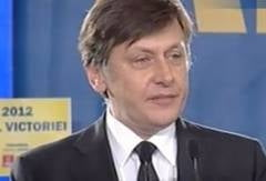 Antonescu: UDMR, o rusine pentru maghiarii din Romania