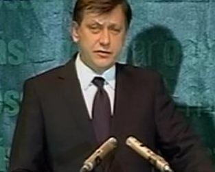 Antonescu: UNPR este virgina acestei coalitii sau poate chiar Alba ca Zapada
