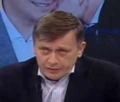 Antonescu: Un partid este un mijloc de a face politica si nu un scop