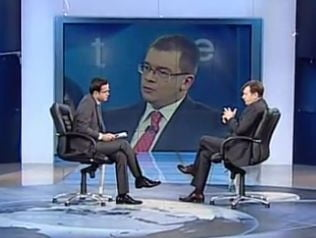 Antonescu: Ungureanu a incercat sa-l compromita pe Ponta