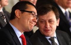 Antonescu: Victor Ponta, ai sa il regreti pe Basescu, daca ajung presedinte