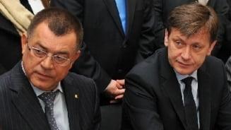 Antonescu, despre o demisie a lui Stroe: Fiecare face ce crede de cuviinta