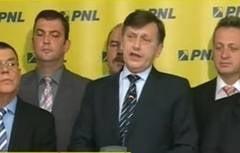 Antonescu, despre participarea la sedinta PNL: Interimatul oricum se termina