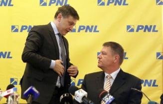 Antonescu, despre prezidentiale: Candidatura oficiala a PNL e cea anuntata la Congresele USL