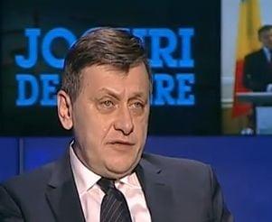 Antonescu, despre prezidentiale in 2015: Cred ca da. Toti candidatii PSD ar fi redutabili, mai putin Geoana