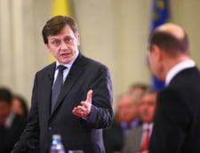Antonescu, despre scandalul Bercea Mondialu: Exista un risc enorm pentru Traian Basescu