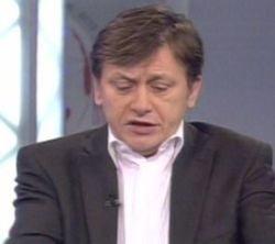 Antonescu, despre viitorul lui Basescu si candidatura la Primaria Capitalei