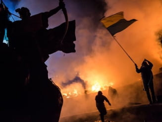Antonescu, mesaj catre presedintele Ucrainei: Violenta genereaza si mai multa violenta