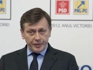 Antonescu a luat foc: Numirea procurorilor - troc politic, nu are nimic de a face cu Romania