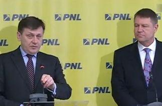 Antonescu confirma: PNL are o cvasi-comisie proprie pentru regionalizare