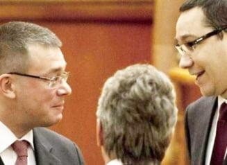 Antonescu e cotat cu 32%, MRU cu 27% la prezidentiale - sondaj Money Channel
