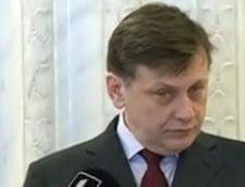 Antonescu explica de ce nu merge cu PSD la europarlamentare: Ratam prilejul de a ne arata puterea