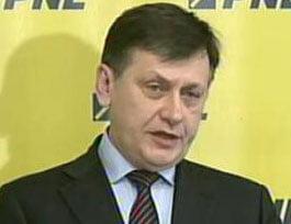 Antonescu explica in ce conditii sustine PNL acciza la combustibil