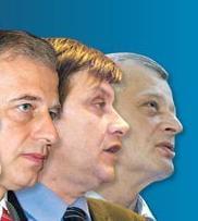 """Antonescu ii propune lui Geoana o """"semifinala"""" cu Sorin Oprescu"""