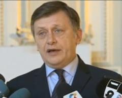 Antonescu ii raspunde lui Basescu: De ce nu a fost lovitura de stat in vara lui 2012 (Video)
