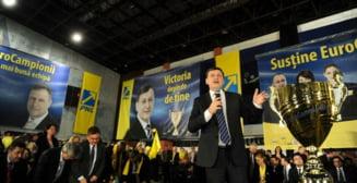 Antonescu il asteapta pe Diaconu in ALDE: In PE, ca independent, nu prea ai ce sa faci