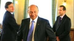 Antonescu il face mincinos pe Basescu si cere pact minimal: Sa nu mai spunem minciuni (Video)