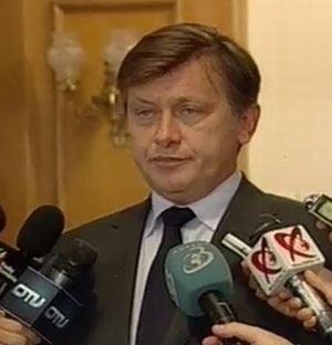 Antonescu nu are nevoie de o garantie scrisa de la PSD ca il va sustine la Cotroceni