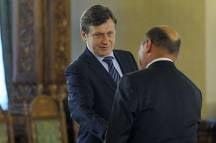 Antonescu nu se mai aliaza niciodata cu PDL sau Basescu