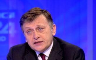 Antonescu nu vede rostul comisiei de ancheta: Indiferent ce ar descoperi, nu il poate da jos pe Basescu