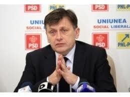 Antonescu prelungeste contractul cu USL. Pana cand? (Opinii)