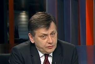 Antonescu reclama problemele cu statul de drept: Se deschid dosare pe alese, se inchid dosare pe alese