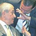 Antonescu si Nicolai neaga zvonurile despre demiterea lui Orban de la minister