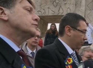 Antonescu si Ponta, mesaje de lauda pentru militari, de Ziua Armatei Romane