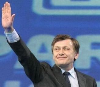 Antonescu va conduce comisia de revizuire a Constitutiei - vezi componenta