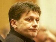 Antonescu va fi lider de grup la Senat, Hasotti - vicepresedinte al Senatului