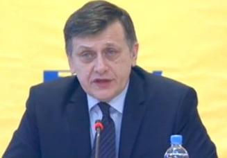 Antonescu vrea revigorarea USL: Dezacordul cu PSD si Ponta, democratic si normal