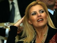 Antonie Solomon: Elena Udrea este o femeie de cultura
