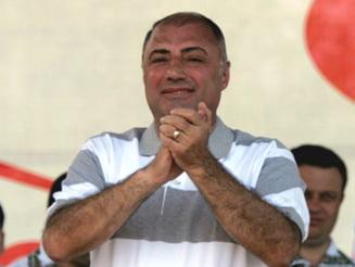 Antonie Solomon: Voi ramane in PD-L, am intrat din simpatie pentru Basescu