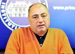 Antonie Solomon, adus la PMS Craiova