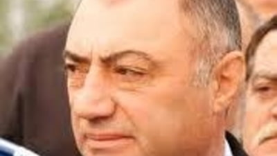 Antonie Solomon, singurul candidat la presedintia PD-L Craiova