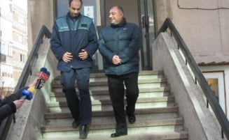 Antonie Solomon ramane in arest