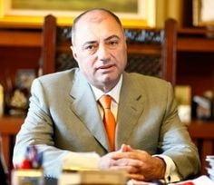 Antonie Solomon va candida la Primaria Craiovei in 2012 din partea UNPR