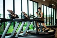 Antrenamentul HIIT pe banda de alergat este exact sansa pe care o asteptai pentru a slabi rapid!