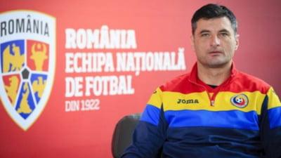 Antrenor-surpriză pentru Dinamo, după plecarea lui Dario Bonetti