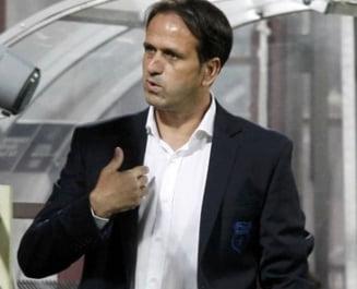 Antrenor surpriza la CFR Cluj