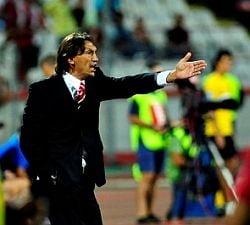 Antrenor surpriza la Dinamo