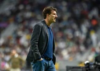 Antrenor surpriza la Real Madrid: Planul B al lui Florentino Perez