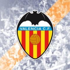 Antrenorul Albert Celades a fost demis de la Valencia