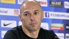"""Antrenorul Astrei, Bogdan Andone, a luat foc dupa esecul cu Viitorul: """"Ne trateaza ca pe niste sclavi"""""""