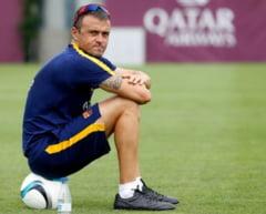 Antrenorul Barcelonei, despre umilinta istorica din Supercupa Spaniei