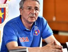 Antrenorul CSA Steaua ii da replica lui Gigi Becali